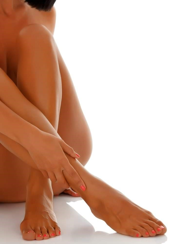 The Lounge Beauty and Wellbeing Waxing Service